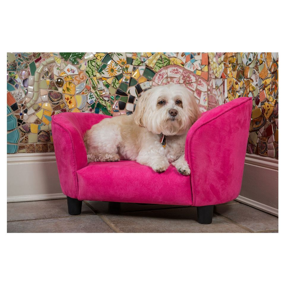 Enchanted Home Pet Snuggle Bed