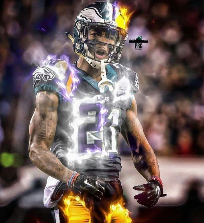 Jalen Mills Philadelphia Eagles Football Lsu Tigers Football Eagles Football