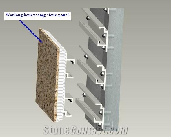 how to use cladding clips
