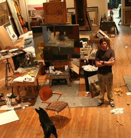 Saatchi Art   One-to-Watch: Danny McCaw: http://magazine.saatchiart.com/articles/artnews/saatchi-art-news/one-to-watch/danny-mccaw
