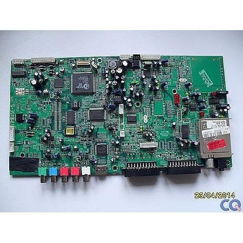 17MB15E-5-251005 VER:E5/20293213/26101268 MAIN BOARD