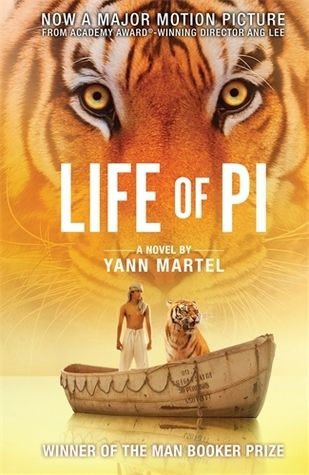 The Life of Pi is one of my favourite movies of this year and probably of life. I love the story that is told and it really makes you think about life. plus the visual effects will just blow your mind!