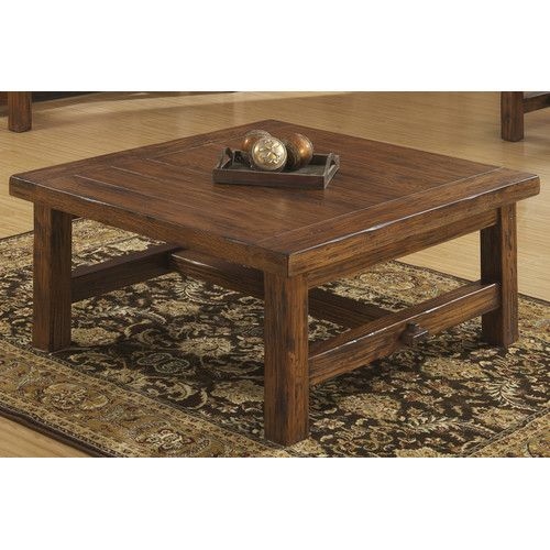 Coffee Tables Rustic