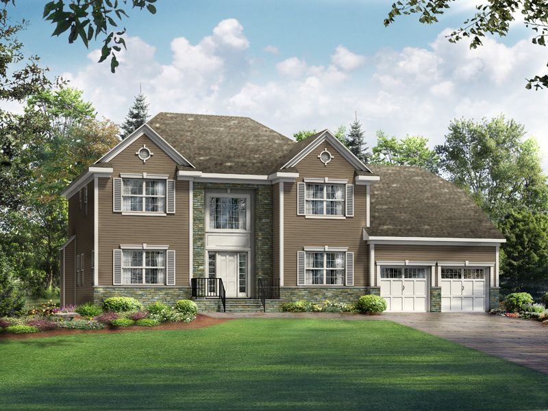 New Homes For Sale In New Jersey New Construction Homes Nj Hallmark Homes New Homes New Home Communities