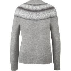 Photo of Norwegian knit sweater Tchibo