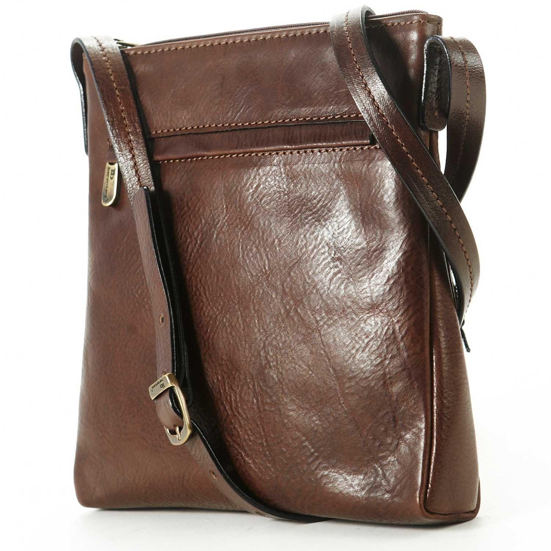Barantani Small Zip Shoulder Bag - Women  0d619bf01ce43