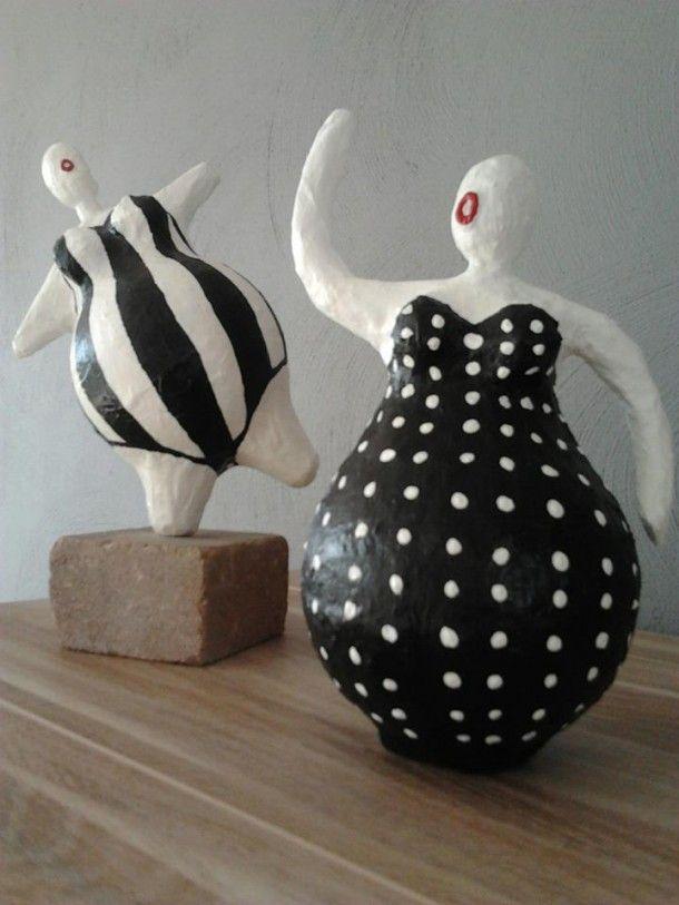 dikke dames art pinterest dicke frauen frauenfiguren und keramik. Black Bedroom Furniture Sets. Home Design Ideas