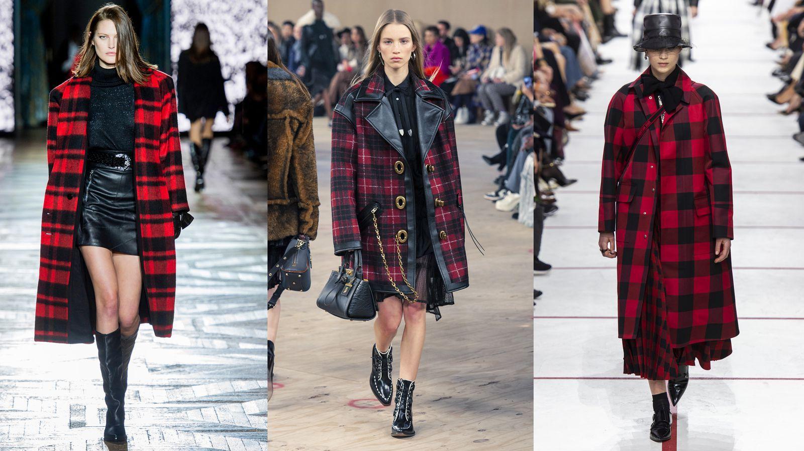642a4683629f Il prossimo autunno inverno 2019-20 un solo cappotto non ti basta ...