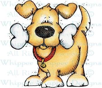 Pup N Bone Dogs Animals Rubber Stamps Shop Immagini Disegni Disegno Carino