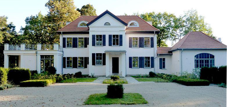 Ferienhaus am See Brandenburg Herrenhaus, Haus, Style