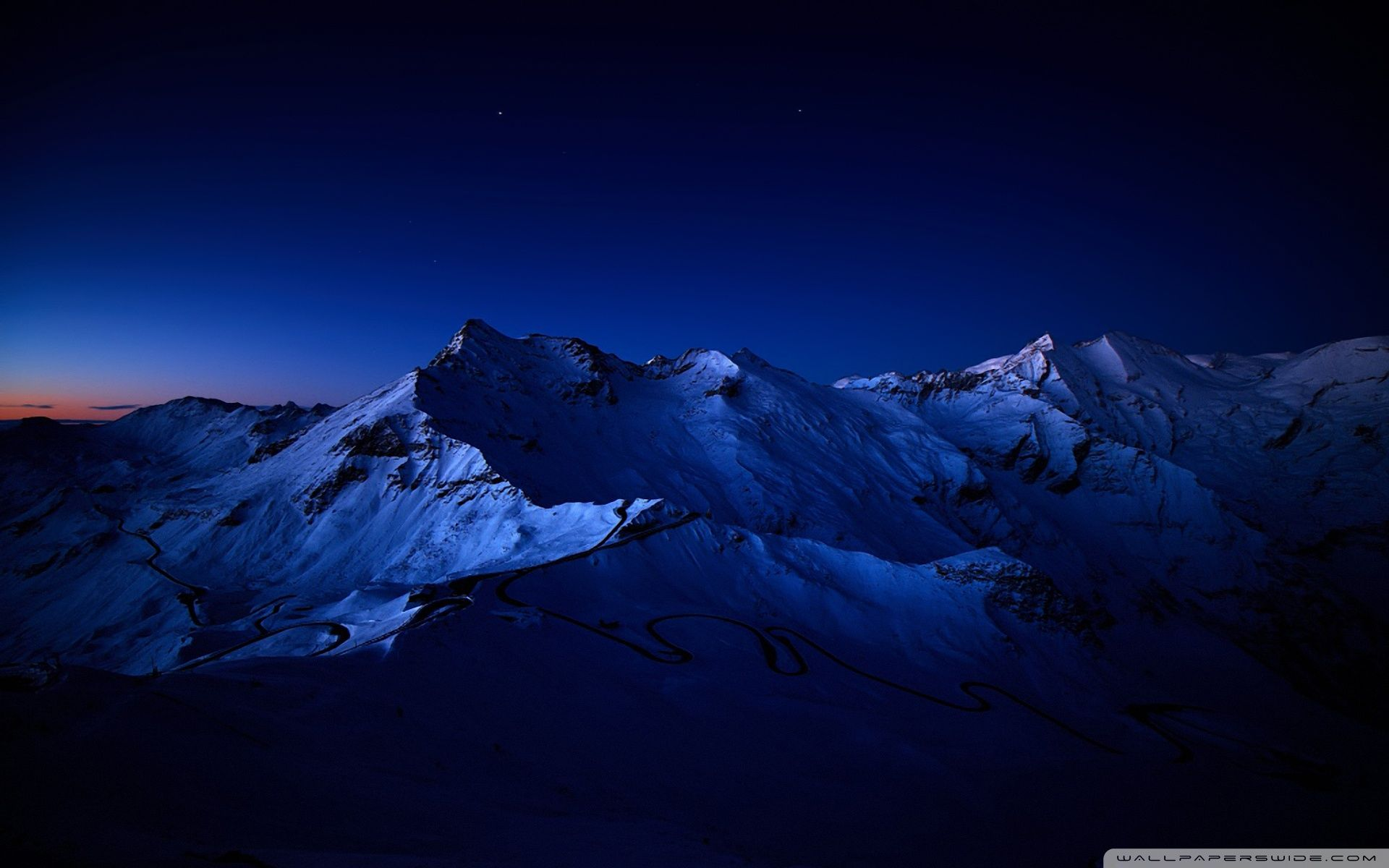 Mindblowing Mountain Wallpapers For Your Desktop 1920 1080 Mountain Pics Wallpapers 24 Wallpapers A Mountains At Night Mountain Pictures Mountain Wallpaper