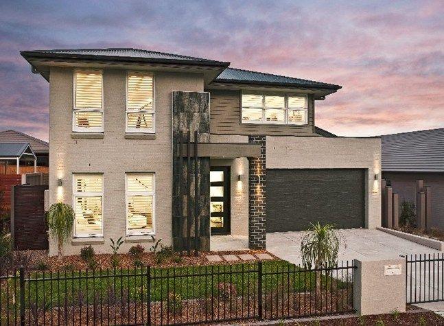Masterton Home Designs: Villina   Metro RHS Facade. Visit  Www.localbuilders.com