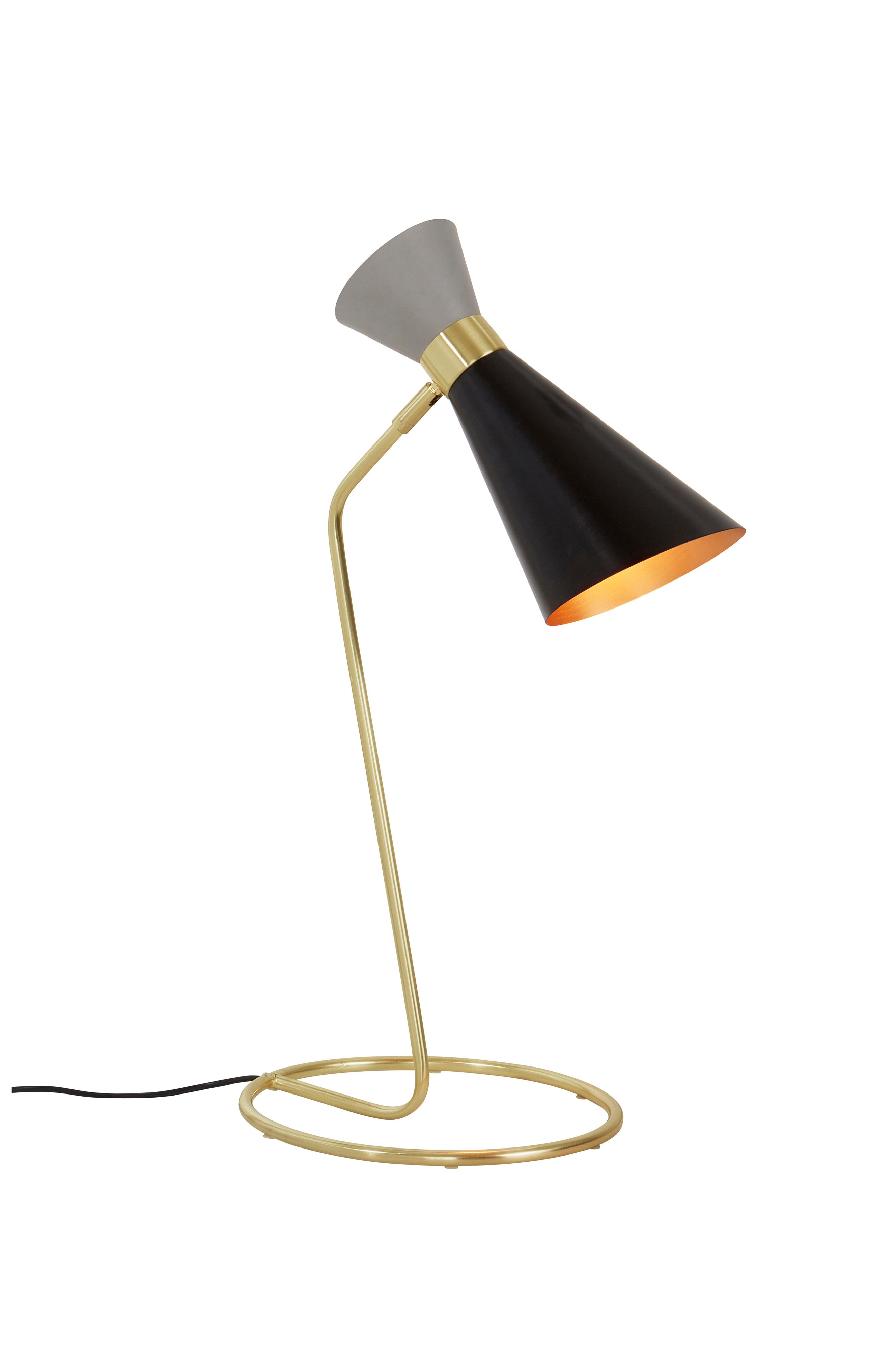 HOUSTON bordslampa | Bordslampa, Sänglampa, Houston