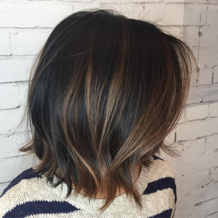 Image Result For Asian Women Highlighted Hair Hair Makeup
