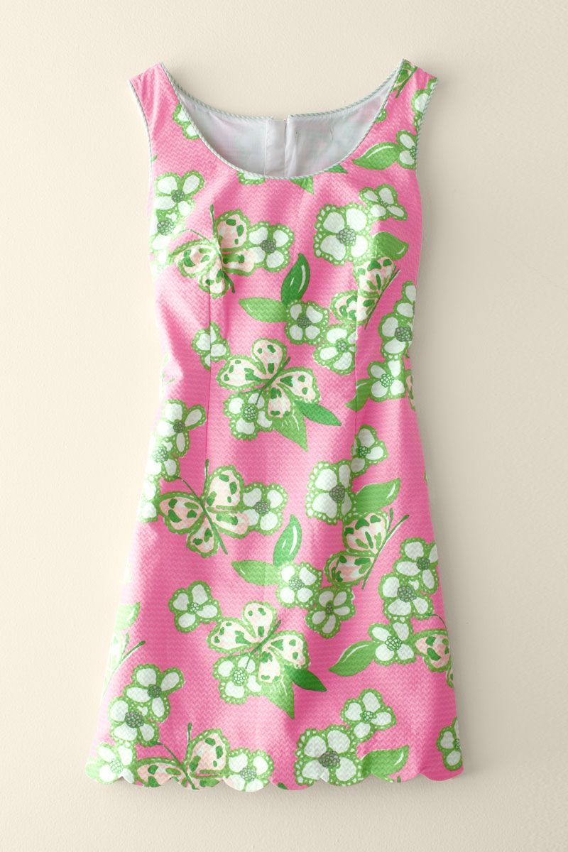 lilly pulitzer clothes | The Lilly Pulitzer Nina Dress - Threads by ...