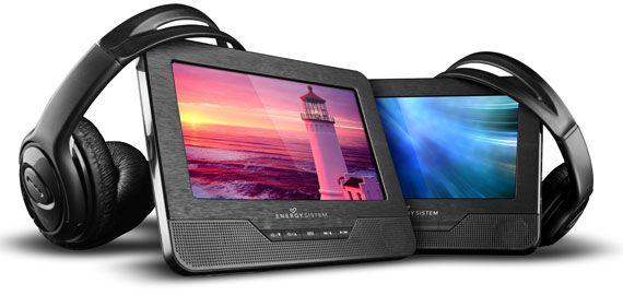 Sorteo: Gana un reproductor multimedia Energy Sistem r7 Dual Screen #ActMotorR7 - http://www.actualidadmotor.com/2013/05/20/sorteo-gana-un-reproductor-multimedia-energy-sistem-r7-dual-screen/