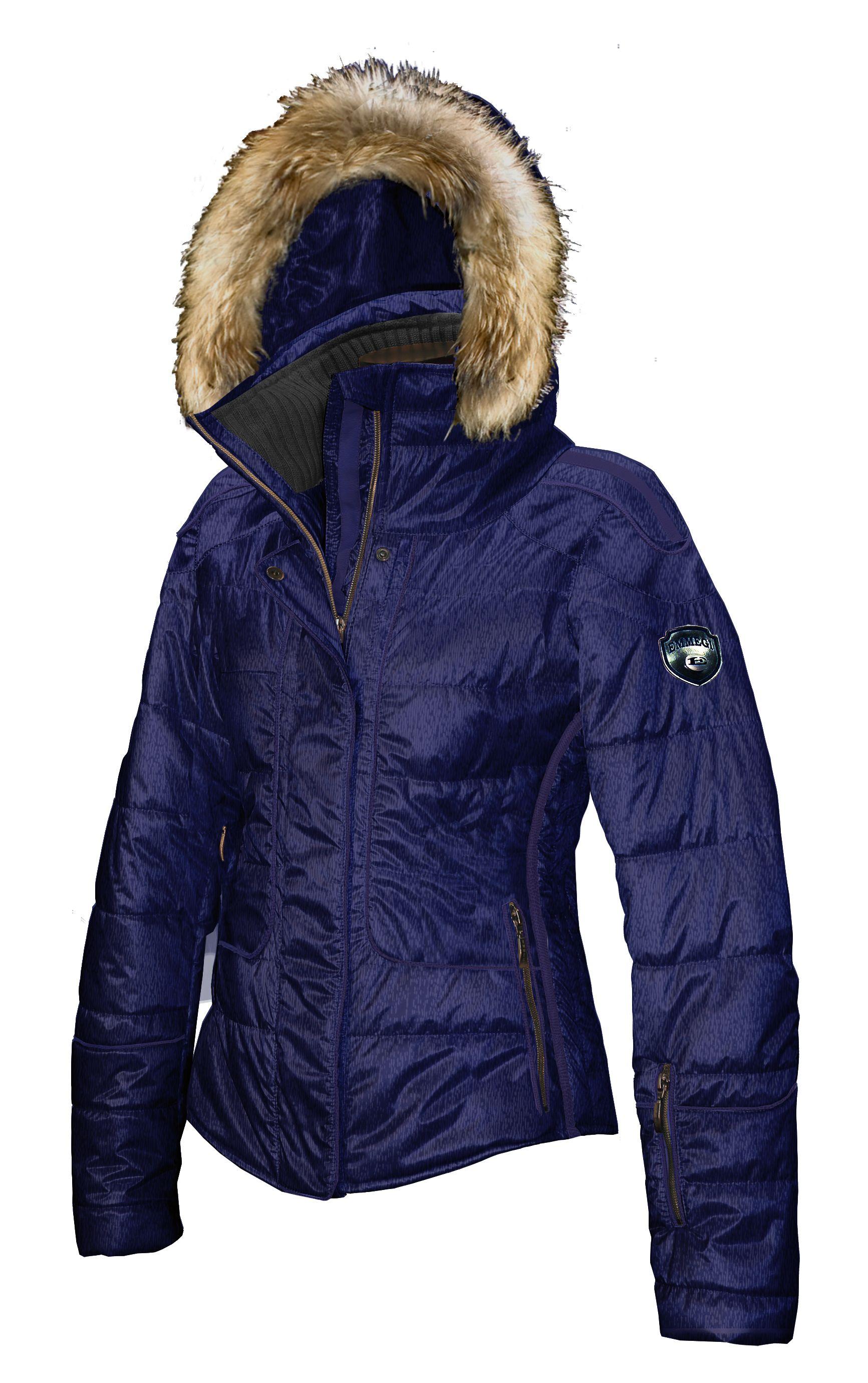 Women S Ski Jacket By Emmegi Ski Jacket Women Jackets Ski Jacket