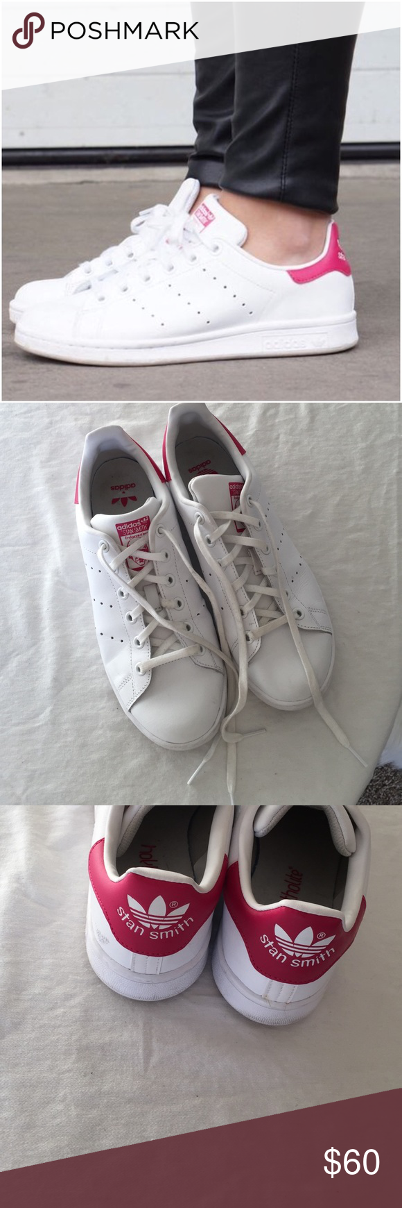 adidas stan smith womens 6.5