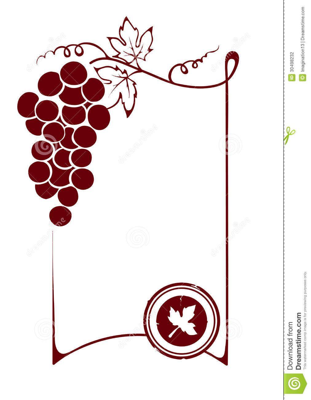 The Blank Wine Label Diy Wine Label Template Bottle Label Template Wine Label Template