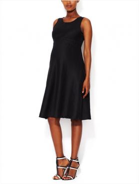 Pequeño vestidito negro, básico #1 del embarazo | Blog de BabyCenter