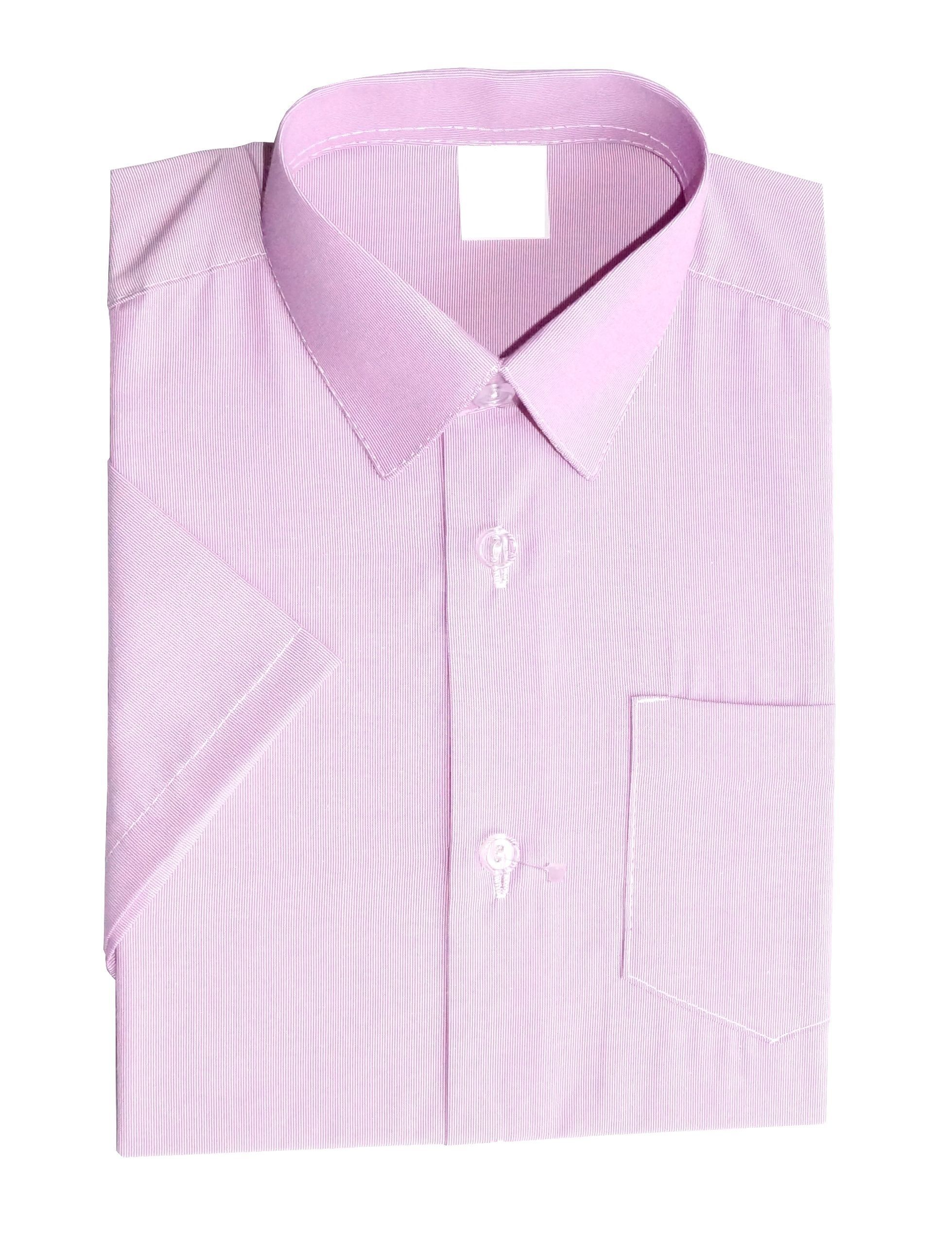 Koszula Wrzos R Pasek Krotki Rekaw Shirts Mens Tops Tops