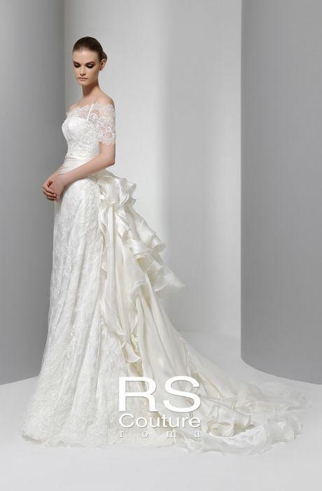 RS1409   L'Atelier Blanc