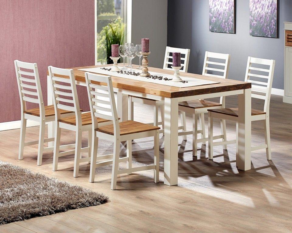 Table Fano 90 X 180 Cm Meubles De Salle A Manger Cuisine
