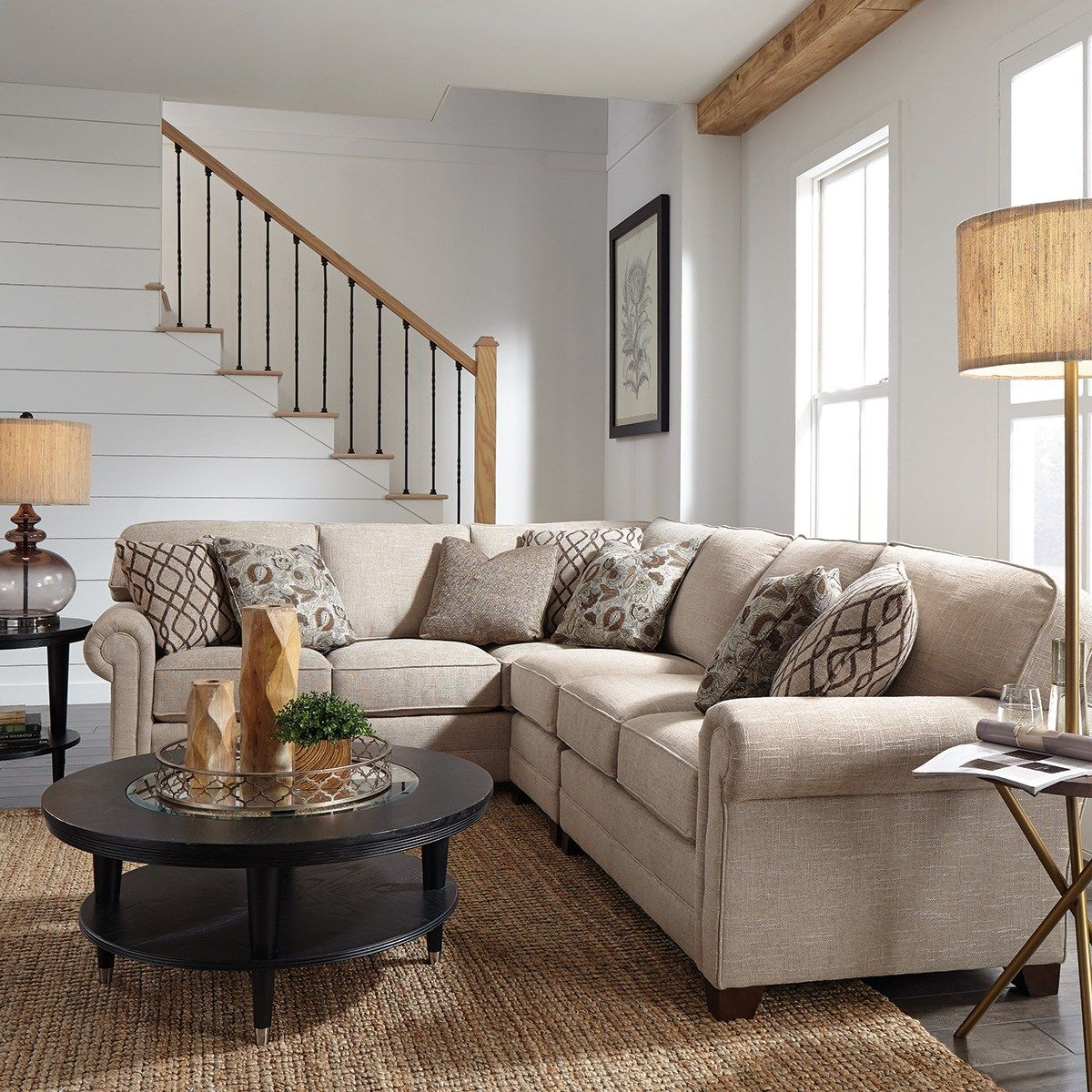 How To Choose the Perfect Sectional for Your Space ...