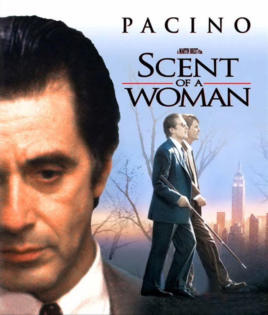 Di PacinoFilms Donna1992 A Scent Of Al Woman Profumo Yf7yb6g