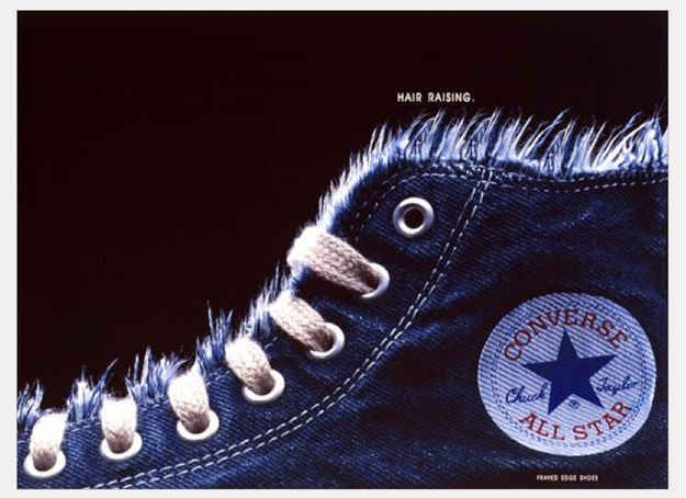 The Coolest Converse Ads Of The Last Decade Converse Cool Converse All Star Shoes