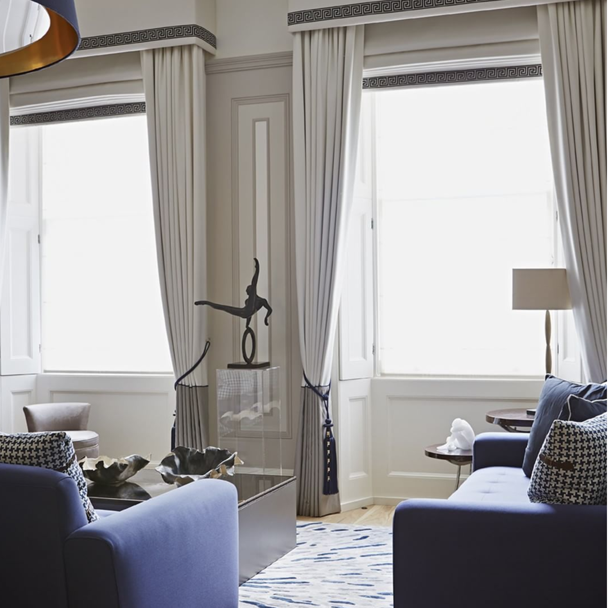 Two Bedroom Apartments London: Latest Living Room Designs, London Living