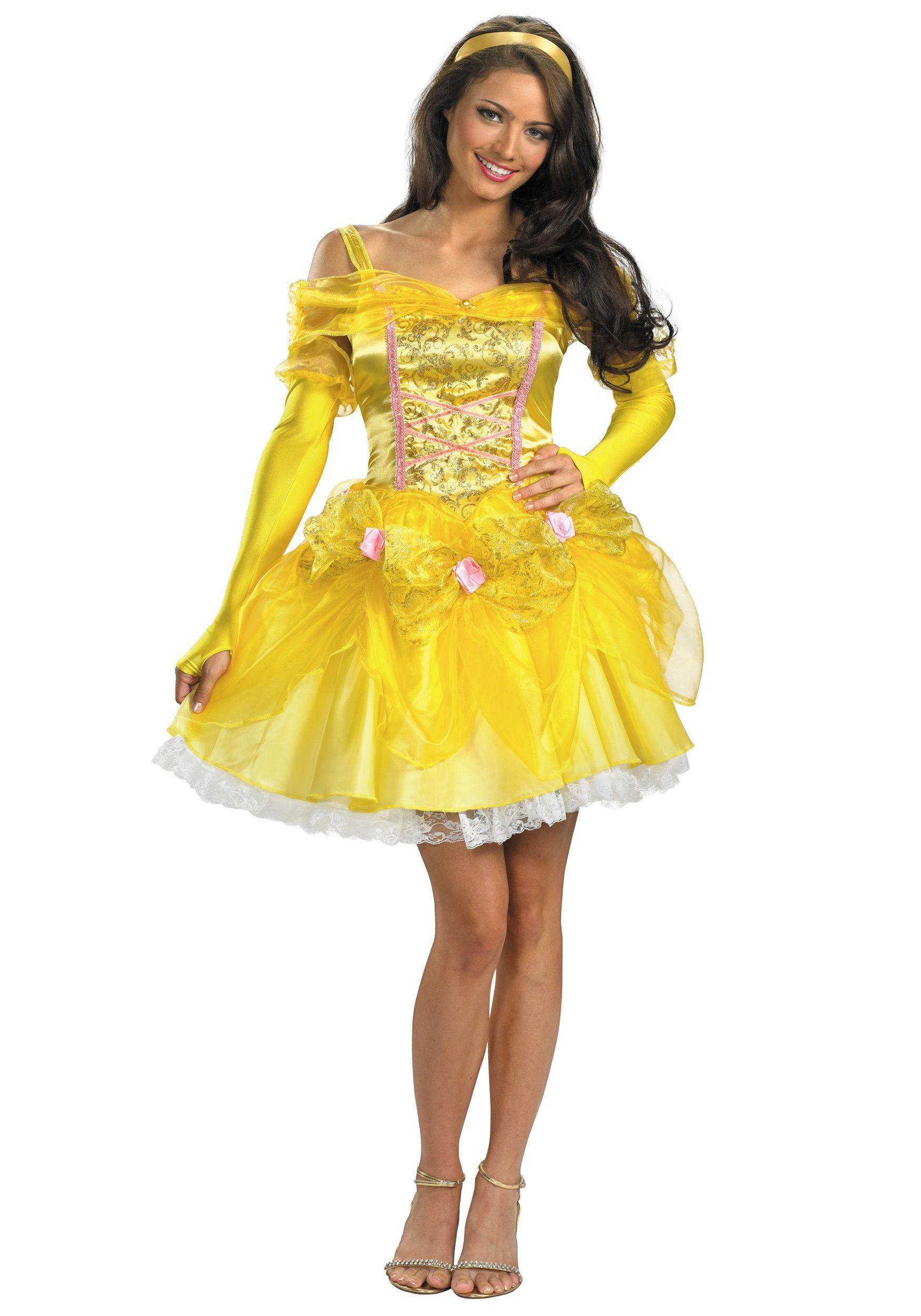 sexy-princess-belle-costume.jpg 1,750×2,500 pixels | Halloween ...