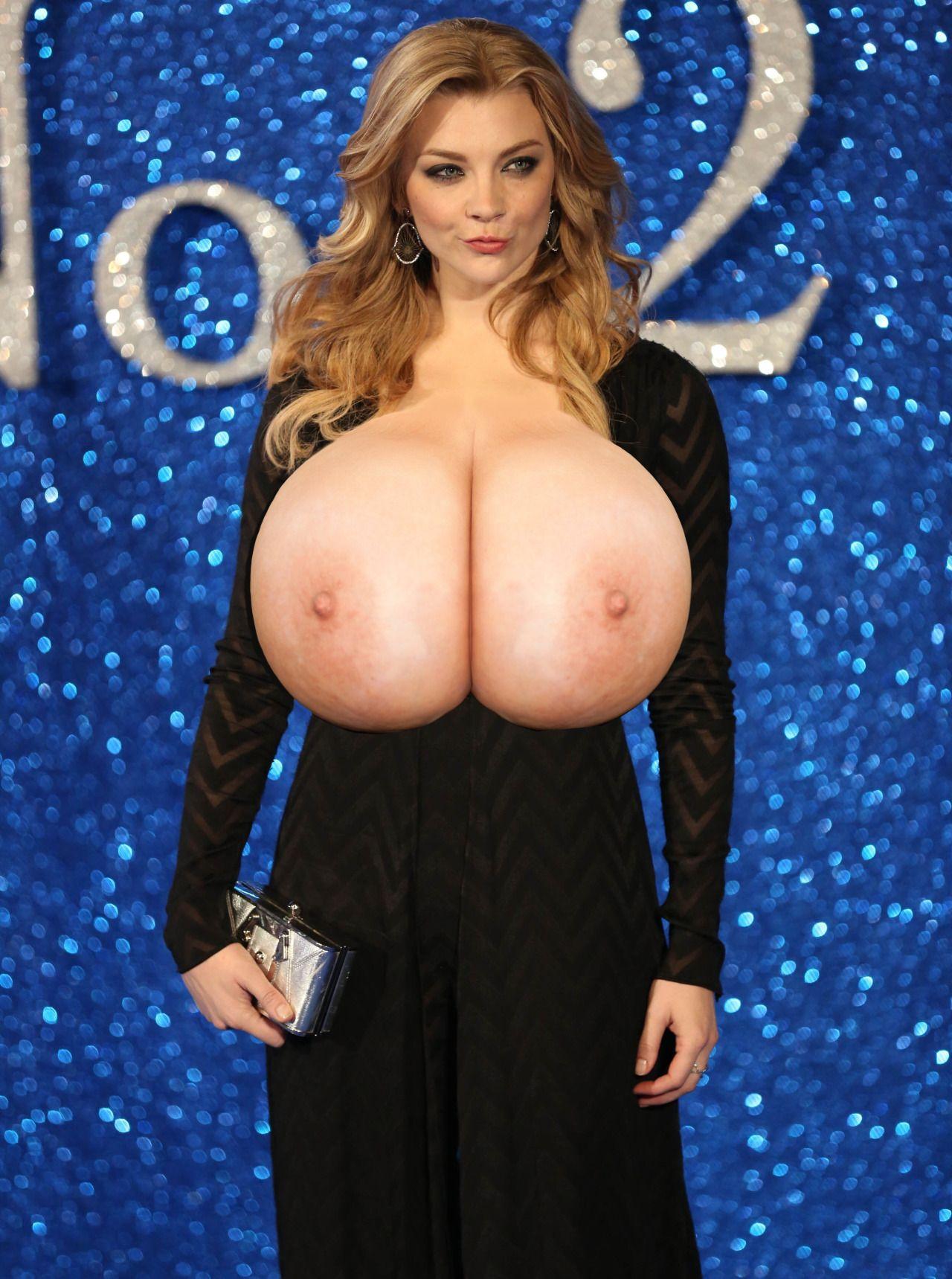 Boobs Tits Huge Morph Pics