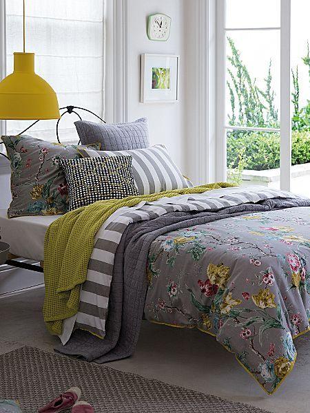 Nerina Jade Reversible Bed Linen Range Super King Duvet Covers Quilt Cover Sets Quilt Cover