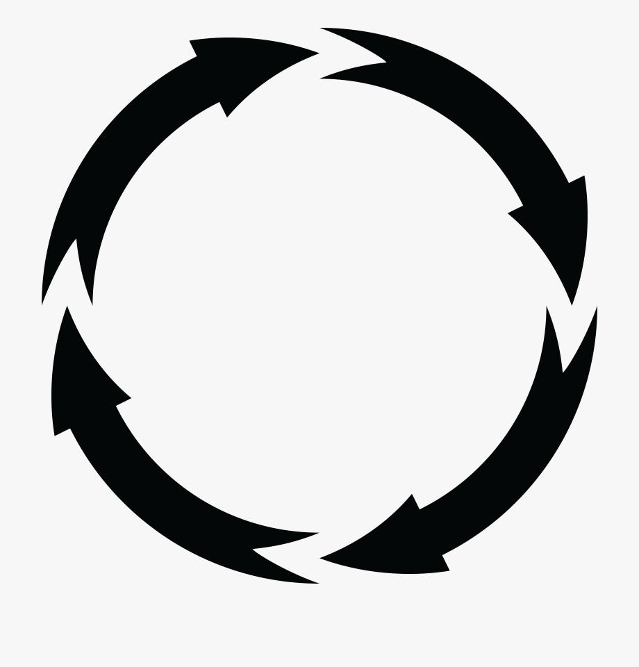 Black Circle Frame Png Circle Frames White Flower Png Clip Art Vintage