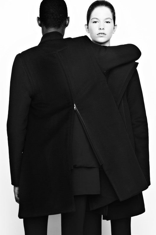 SHOP THE LOOK: Rad Hourani Collection Campaign Lau