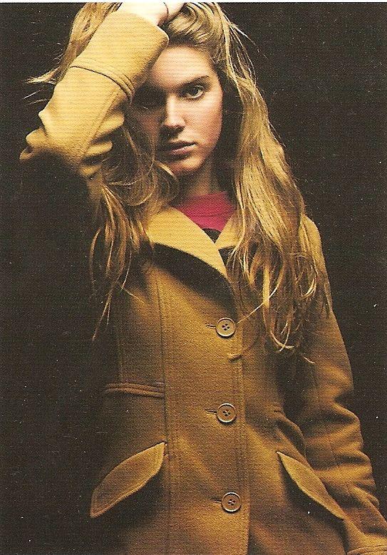 Lizzy teen model - teen
