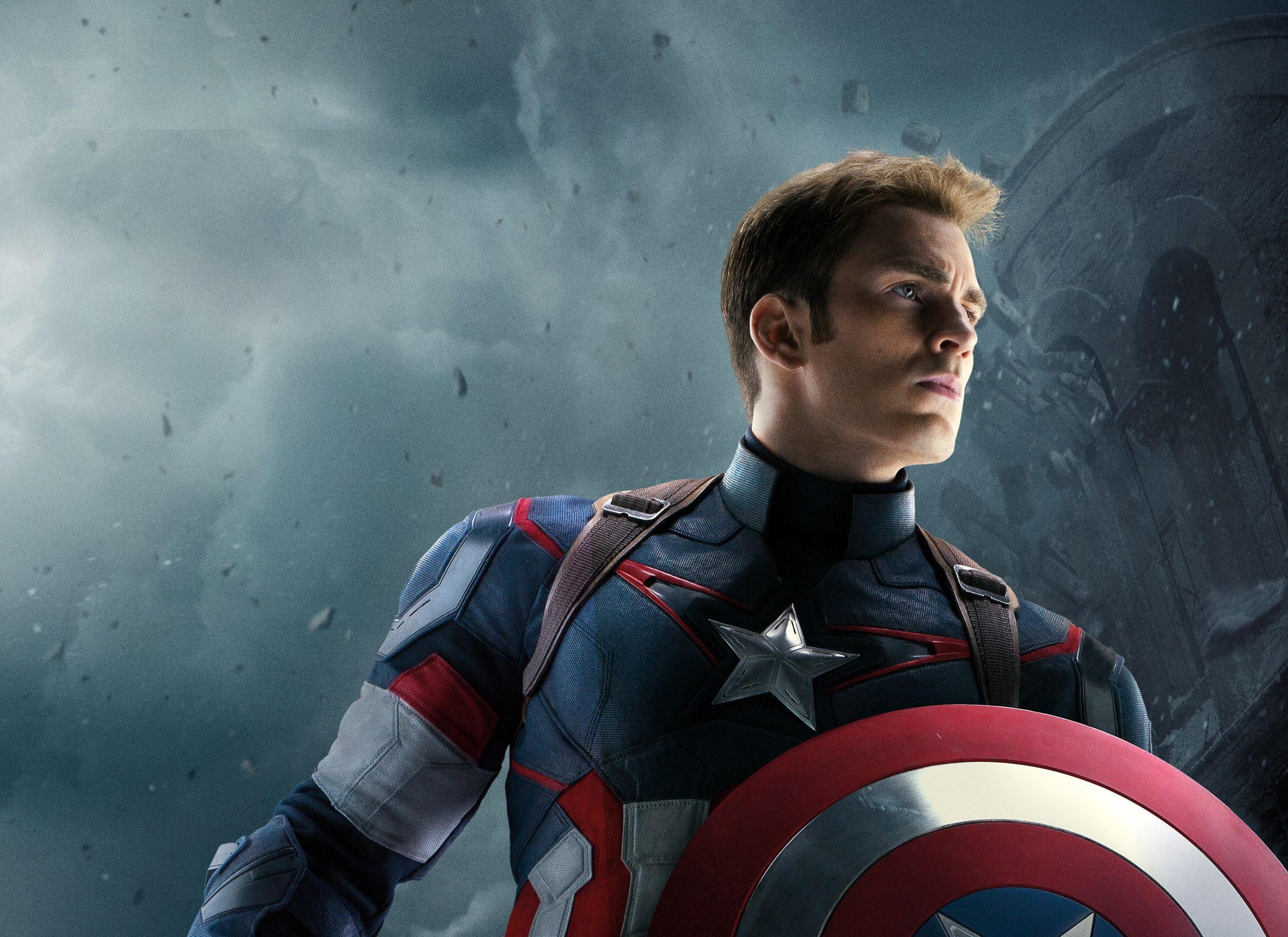 The Avengers Captain America Hd Wallpapers Capitan America