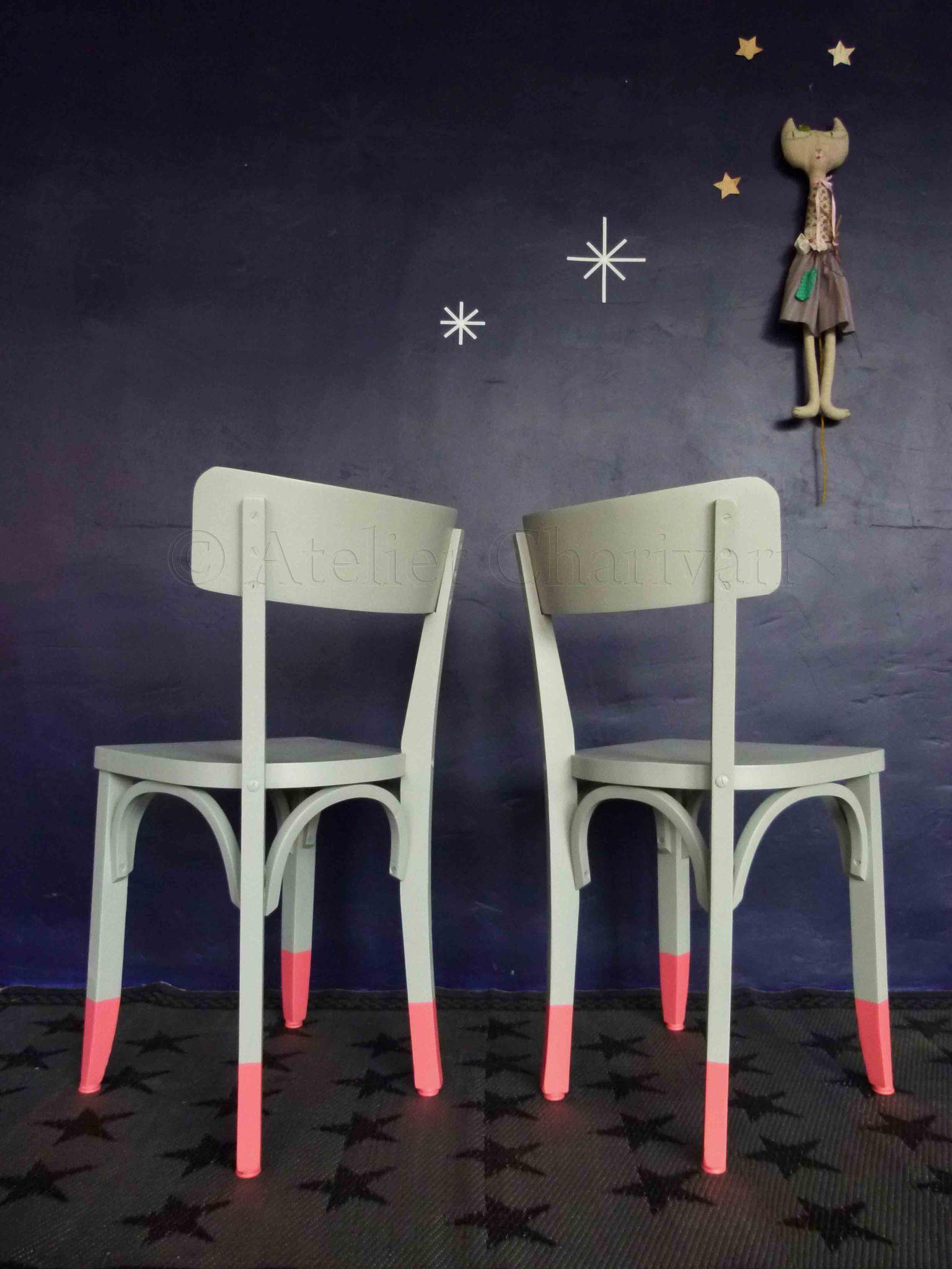 Peindre Chaise En Bois Recherche Google Deco Kids Decor Diy Mobilier De Salon