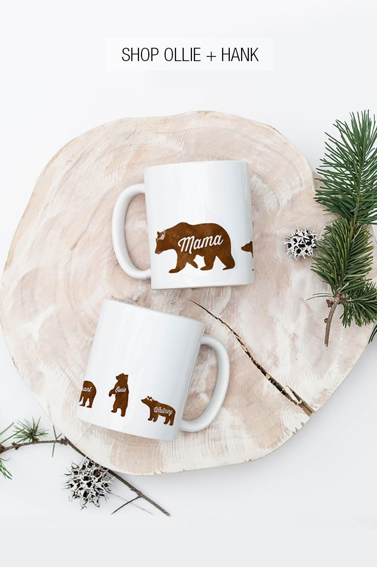 Christmas Gifts For Mom From Kids