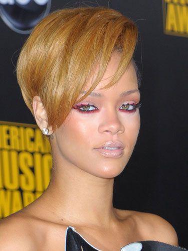 Celeb Hairstyles To Copy Celeb Beauty Bold Eye Makeup