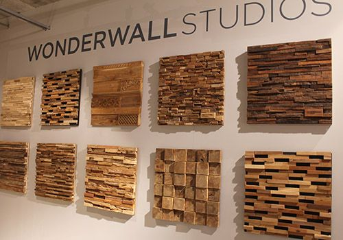 Wonderwall studios interieur daily cappuccino materialen for Donker interieur
