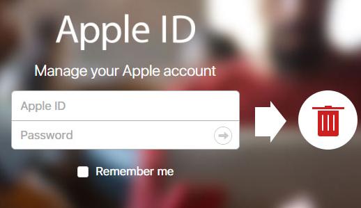 قد يرغب بعض الأشخاص في حذف حساب معر ف Apple لسبب أو لآخر أو قد يرغب البعض في إلغاء تنشيط الحساب بشكل مؤقت يمكنك الق Computer Programming Remember Technology