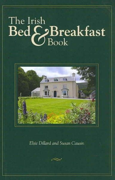 Listing the Emerald Isle's inns and guesthouses, this guide offers a wealth of useful information on booking reservations and understanding the different types of housing. Tips on sites to see in each