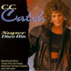 C.C. Catch - Super Disco Hits (1988); Download for $1.44!
