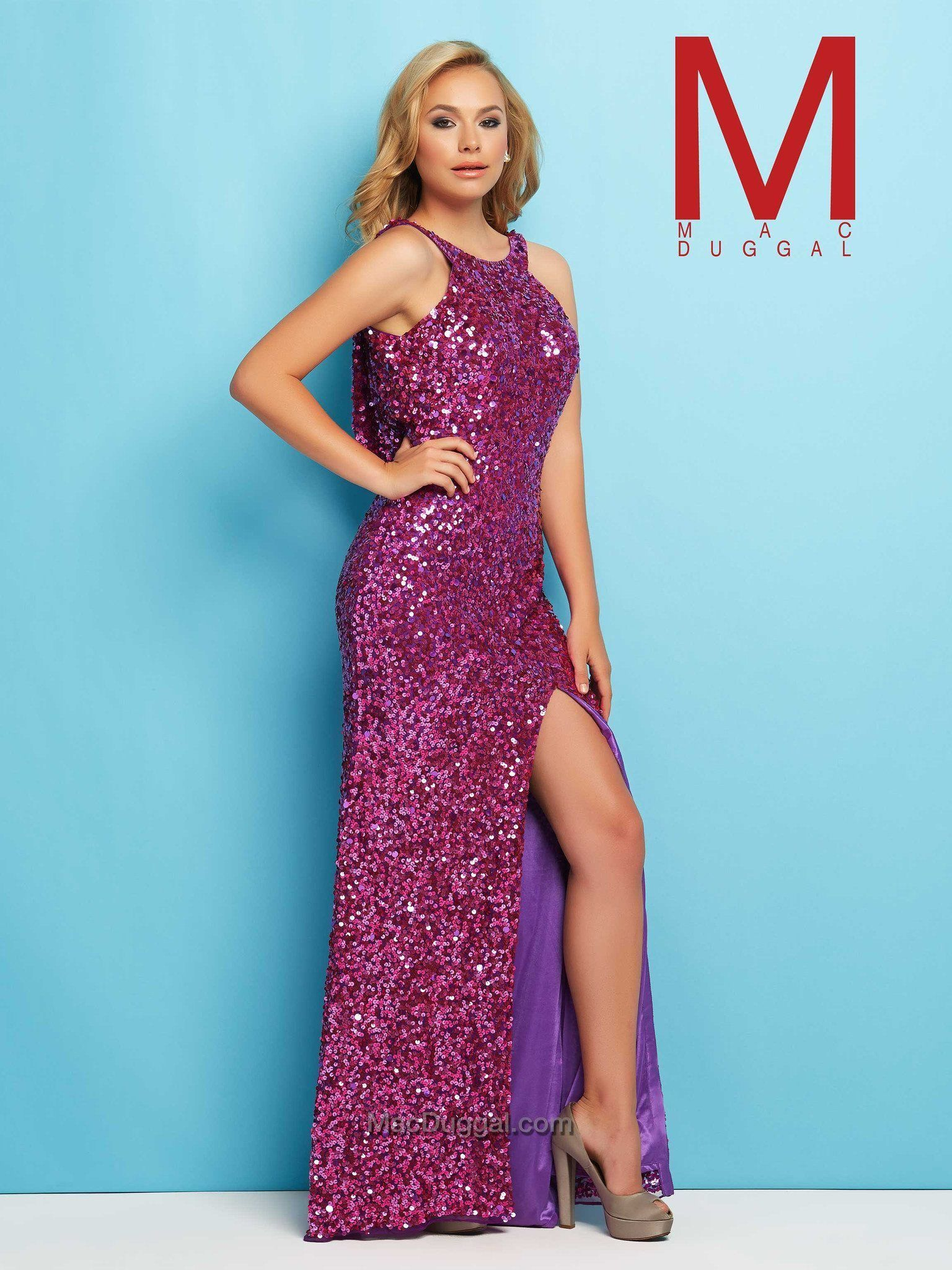 Mac Duggal 4337 | Products | Pinterest | Products