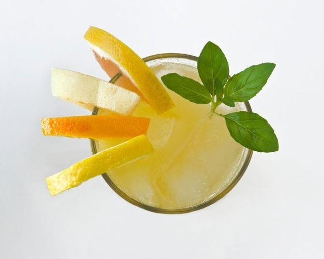 cravings buster citrus blast  citrus recipes natural