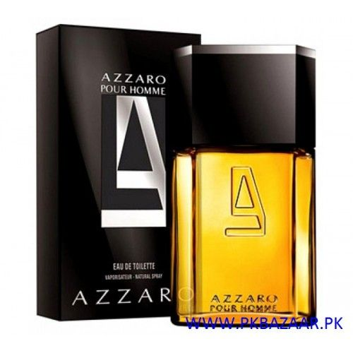b54ff392d4 Azzaro Pour Homme by Azzaro Men Perfume (100 ml) accessible to be acquired  in Pakistan