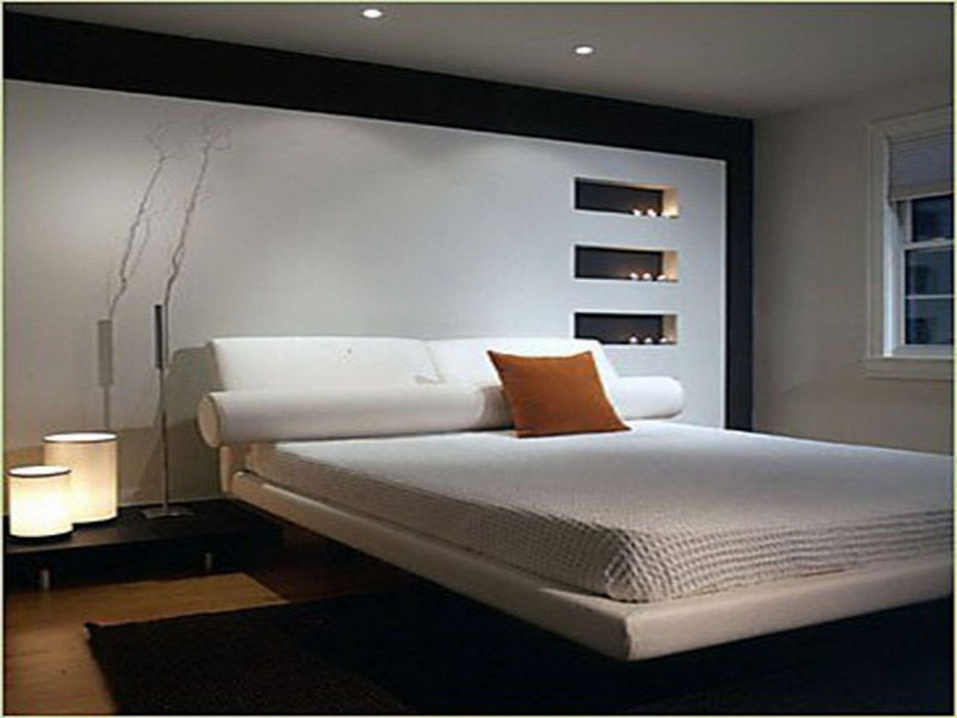 Charmant 11 Minimalist Bedroom Design Will Improve Your Sleep Quality