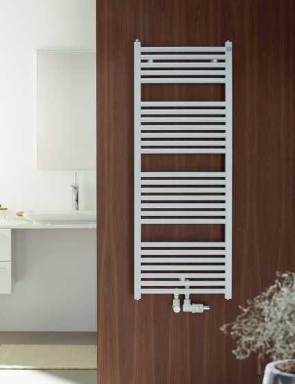 Bathroom Radiator - Zehnder Zeno